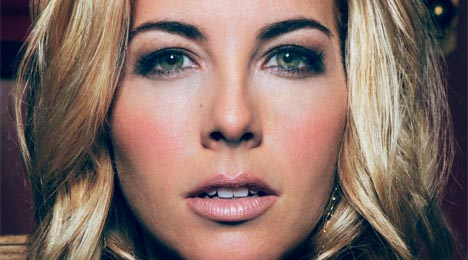 MORGAN JAMES (US)