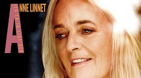 Anne Linnet 'jeg er jo lige her'