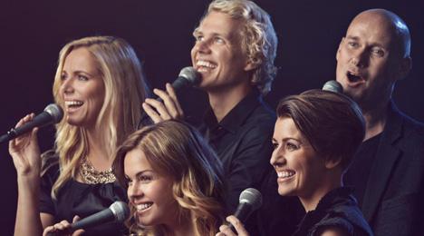 Julekoncert Oslo Gospel Choir
