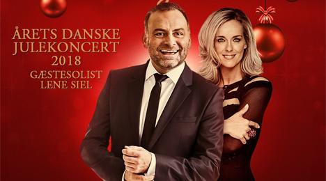 Lundgaard & Siel Julekoncert 2018