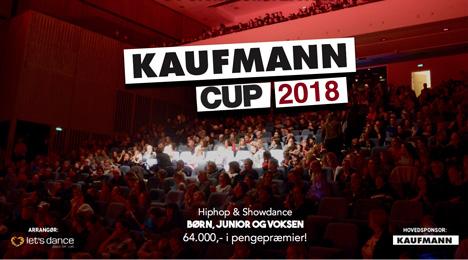 Kaufmann Cup 2. Rangliste