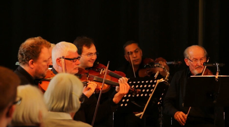 Silkeborg Kammerorkester