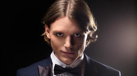 Tobias Hamanns Hypnoseshow
