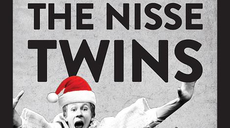Nisse Tweens - breakdance