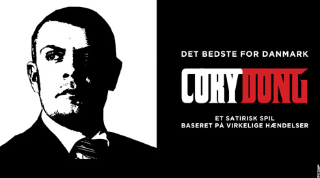 Corydong - det bedste for Danmark