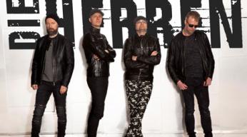 Die Herren og U2-BigBang Teorien
