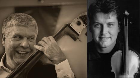 Frokostjazz Jørgensen/Olsen Trio