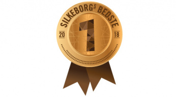 Silkeborgs Bedste 2018
