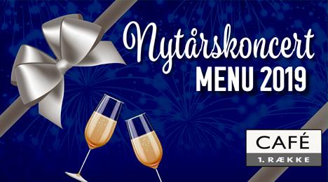 Nytårskoncert-menu 2019
