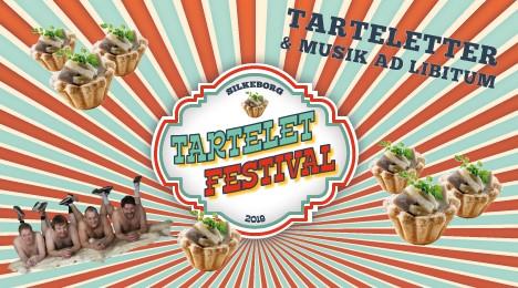 Tartelet Festival 2019