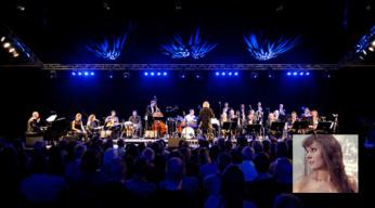 Aarhus Jazz Orc. & Live Foyn Friis
