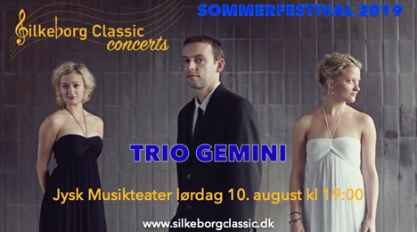 Trio Gemini