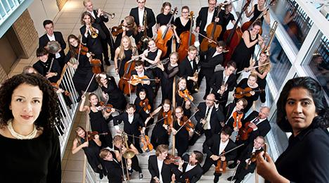 Orkester MidtVest