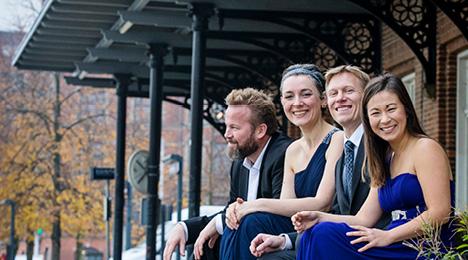 Artos Kvartetten