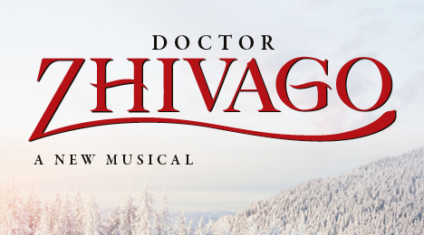 Dr. Zhivago - a new musical