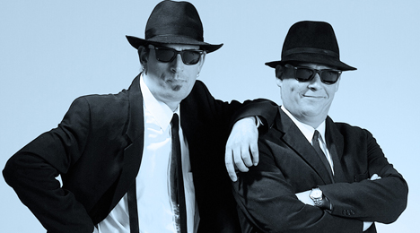 Blues Brothers Souvenir Show