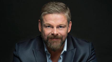 Stig Rossen Årets Julekoncert 2019