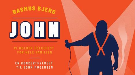 John- En hyldest til John Mogensen